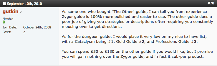 best wow leveling guide