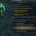wow cataclysm guide