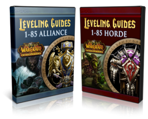 Dugi's Leveling Guide